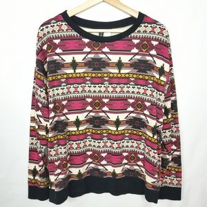 DIVIDED by H&M Southwest Sweatshirt